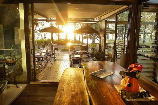 breakfast cafe in palm cove chill - Google Search