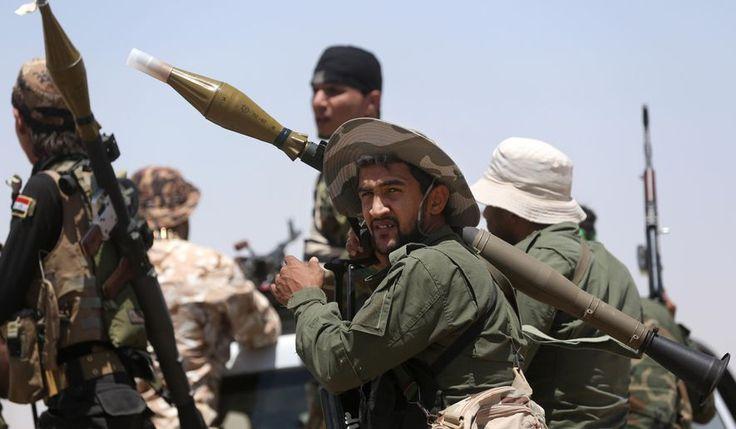 Iranian general boasts of Quds Force killing U.S. troops in Iraq - http://www.pepage365.com/?p=11723
