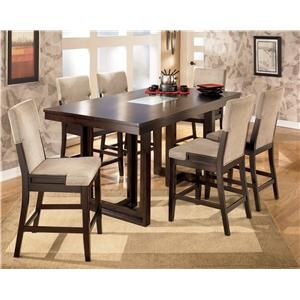 Table and Chair Sets Store - Beck's Furniture - Sacramento, Rancho Cordova, Roseville, California Furniture Store