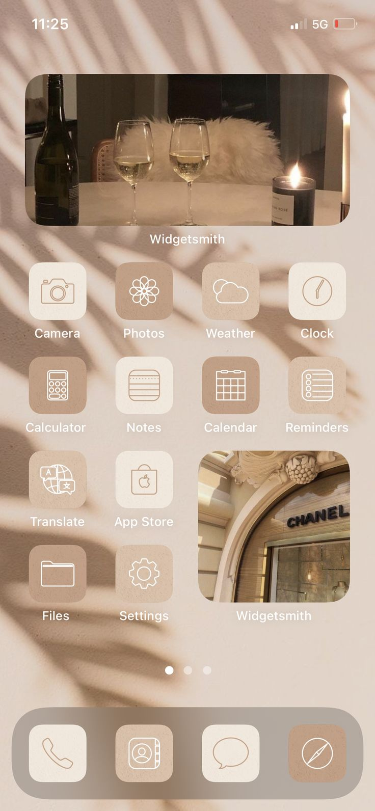 However, we may receive a portion of sales if you purchase a product through a link in this article. Neutral Palette App Icons, iOS 14 Icons Aesthetic, Boho ...