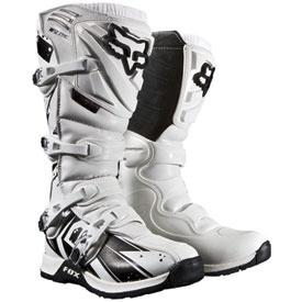 Fox Racing Comp 5 Boots 2012 | Riding Gear | Rocky Mountain ATV/MC