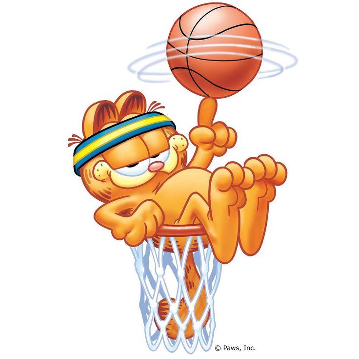 Mejores 154 imgenes de Garfield en Pinterest  Caricaturas