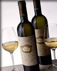 What a great wine! It's called Picolit by Livio Felluga. Ciao Elda!