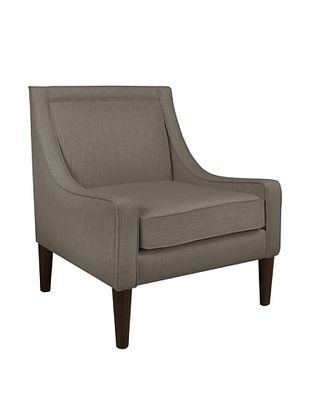 51% OFF Skyline Furniture Modern Chair, Patriot Graphite