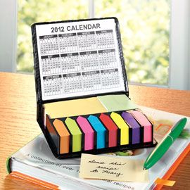 Multi-Tasker Memo Holder One compact box holds over 500 pieces! wish list solutions