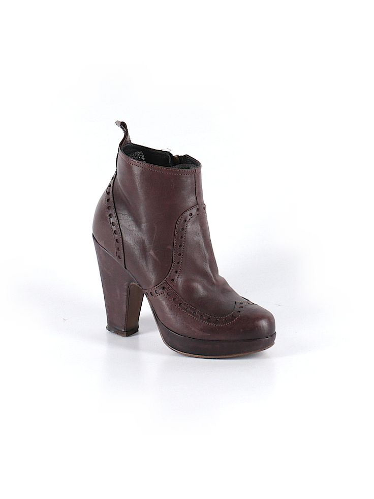 #ReStyleTheRunway @thredUP #BOHOlooksforless Check it out - Fiorentini And Baker Boots for $157.49 at thredUP! Love it? Use this link for $20 off. New customers only.