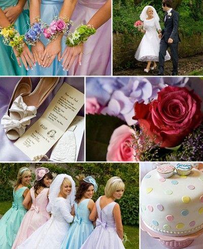 Best 25 1950s Wedding Themes Ideas On Pinterest 50s And Retro Decor