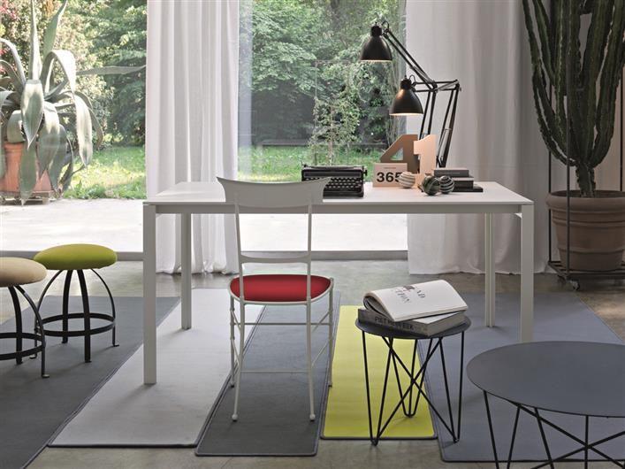 Edo table + Cocca chair