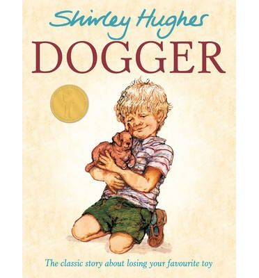 When Dave loses his favourite toy, Dogger, he is desolate. But then Dogger turns up at the school summer fair, and everything seems all right - until someone else buys him before Dave can get the money.
