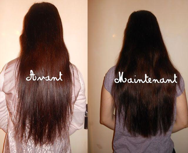 Soins cheveux fins