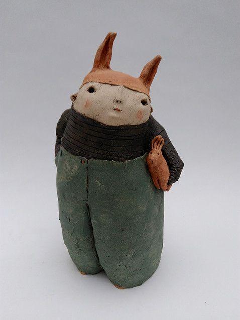 105 best images about anne sophie gilloen on pinterest for Sculpture contemporaine