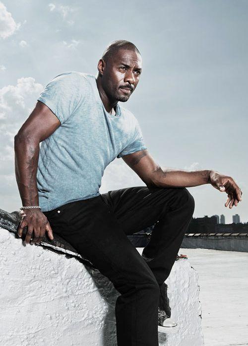 371 best My Man images on Pinterest   Actor idris, Gorgeous black ...