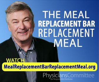 Tired of running to the store for expensive meal replacement bars? Try the #TheMealReplacementBarReplacementMeal!
