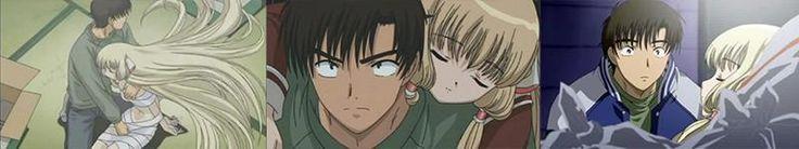 Chobits VOSTFR BLURAY | Animes-Mangas-DDL