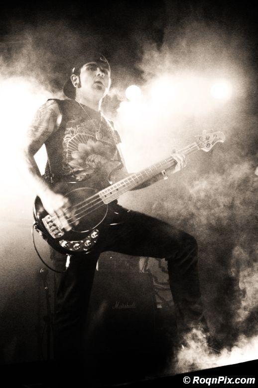 Scott #Bass #Bassist #Music #gear