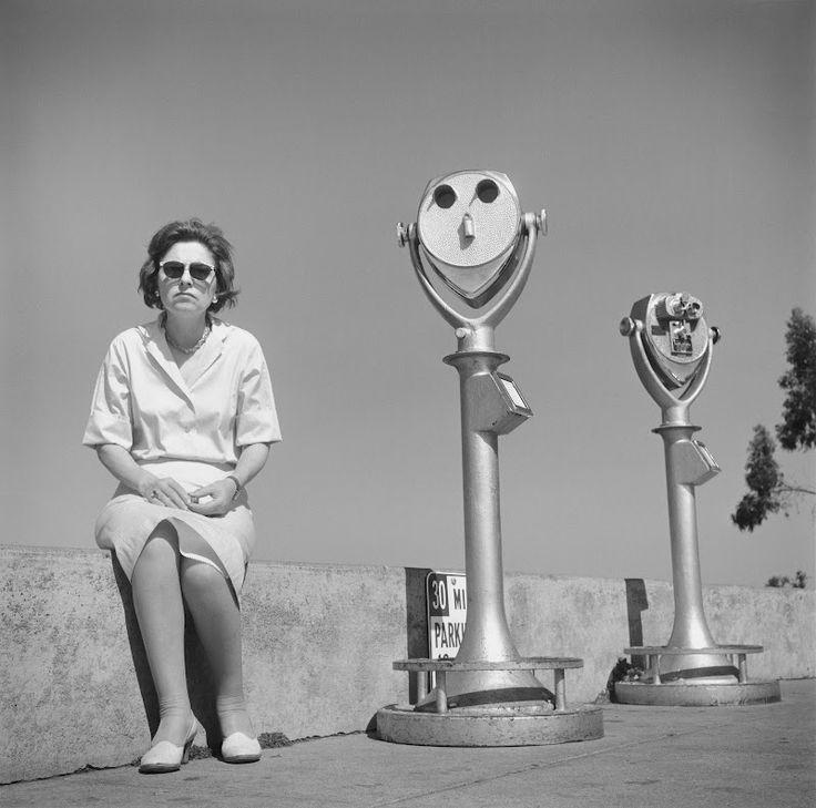 © Arthur Tress, 1964, Untitled (Coit Tower) #arthurtress