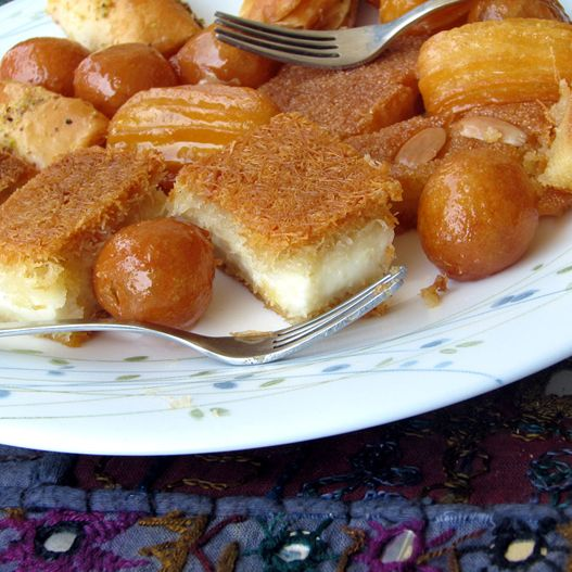 Best Middle East Sweet Images On Pinterest Middle East - Cuisine fatouma