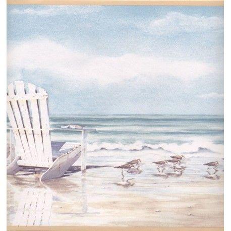 21 Best Seaside Themed Bathroom Images On Pinterest
