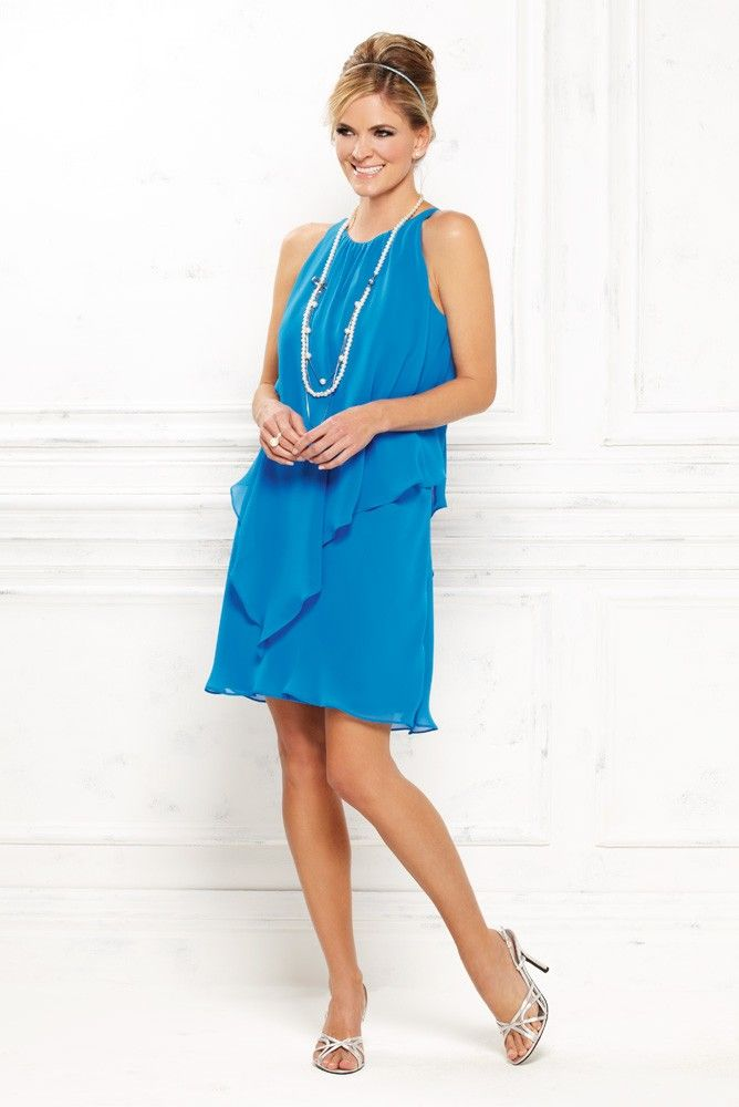Mr K Dress - Available in store