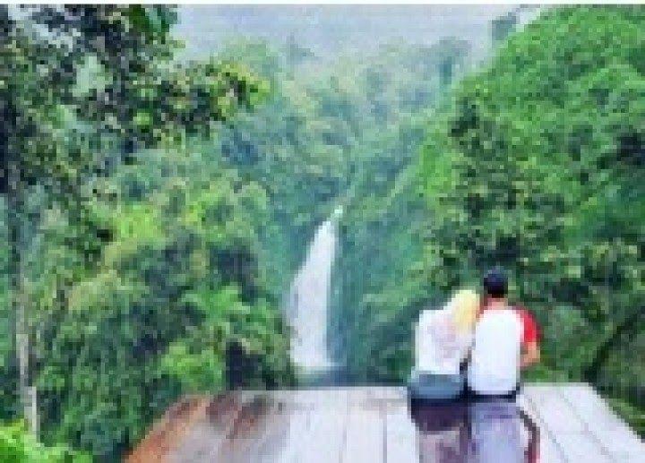 34 Panorama Alam Jawa Tengah Desa Kalisalak Wisata Panorama Alam Lereng Selatan Gunung Download 7 Wisata Dieng Dengan Panorama A Di 2020 Pemandangan Pantai Gambar