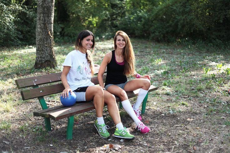 TORNARE IN FORMA: TONIFICARE LE BRACCIA PER AVERLE MAGRE E SEXY
