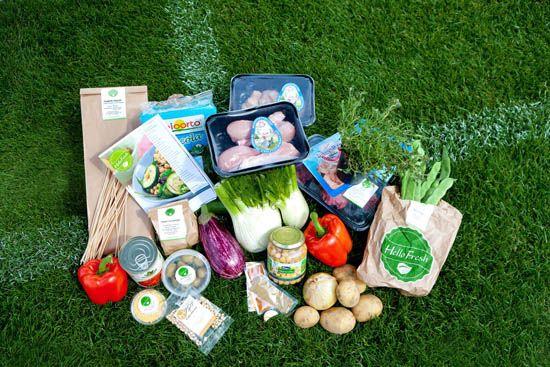 Voeding beïnvloedt de sportprestaties, dat weten we allemaal. Zo ook bij HelloFresh, de organisatie waar je terecht kunt voor kant-en-klare boxen vol met verse ingrediënten, én heerlijke recepten om met die ingrediënten klaar te maken. Naast de Originalbox, de Veggiebox en de Fruitbox kun je bij HelloFresh namelijk ook terecht voor de Topsportbox. Bestel de HelloFresh box nu tijdelijk met €15 Miss Natural korting!