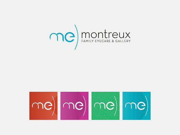 Montreux Eyecare Indentity