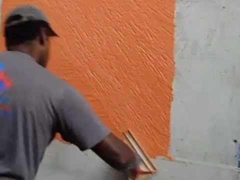 Como Passar Grafiato de Forma Simples