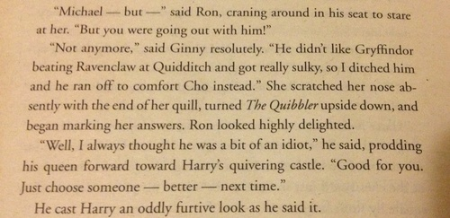 blue-food-or-no-food: Ron ships it.