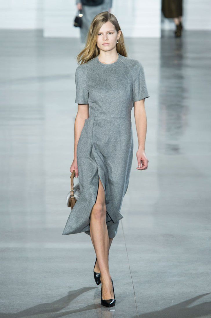 Pin for Later: The Top Fall 2015 Trends From New York Fashion Week  Jason Wu Fall 2015