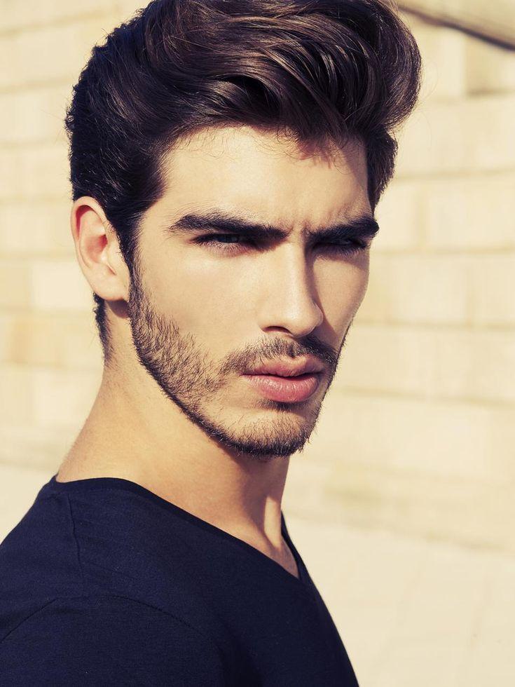 Nuevos #cortesdepelo masculinos #moda #hombre