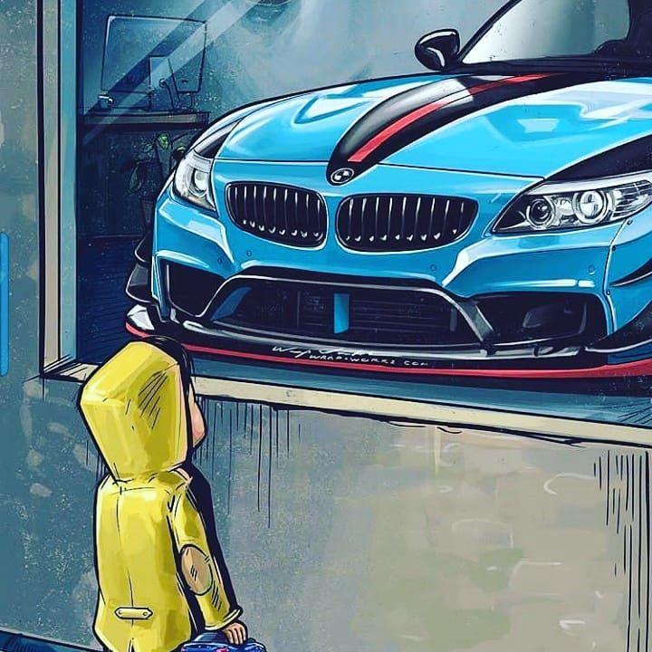 Pin By Gerard Arizabal On Anímate Super Cars Bmw Bmw