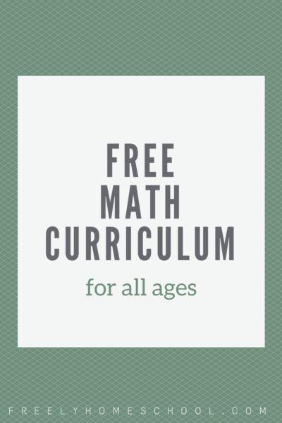 179 best Homeschool Math images on Pinterest | School, Teaching math ...