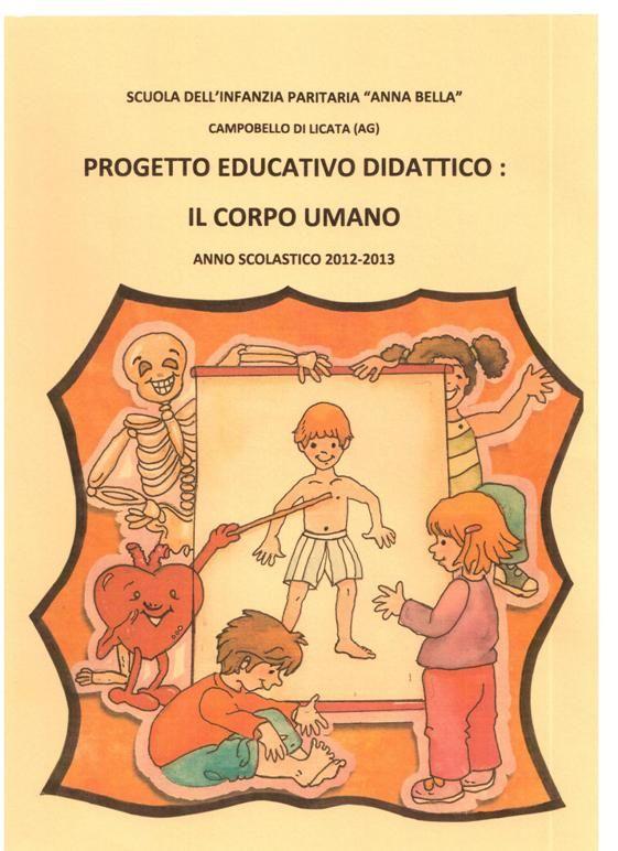 Scuola dell'Infanzia Istituto Paritario Anna Bella Campobello di Licata | Agrigento Sicilia