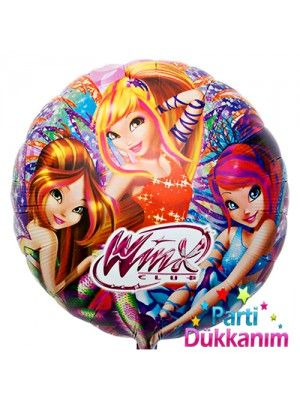 Winks Folyo Balon (18 inc)