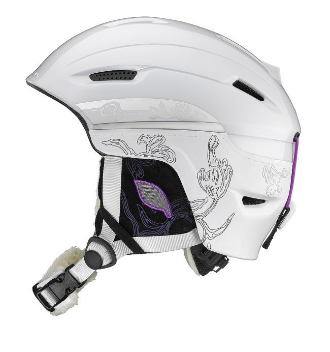 Landau have an excellent range of Salomon Ski Helmets for women this season. With FREE UK DELIVERY:-