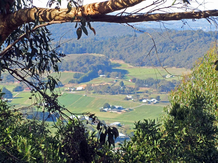 Adelaide Hills - Piccadilly Valley.