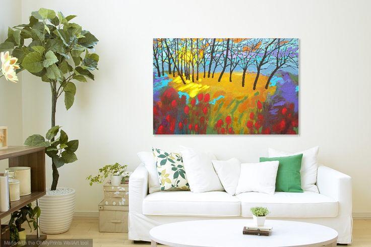 Field of Dreams www.gordonsellen.com