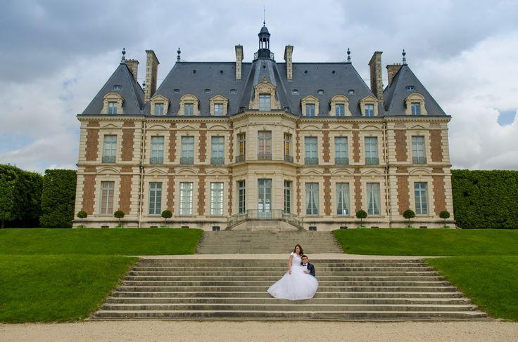 Adriana & Bogdan - After weddng Paris 2015