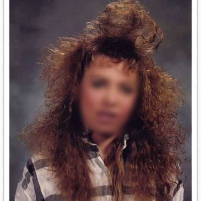 hairstyles that make your face look thinner : 90s hairstyles, Hairstyles for girls and For girls on Pinterest