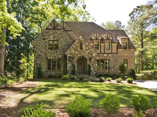 Stone Tudor House 15 best tudor houses images on pinterest   home, shed dormer and