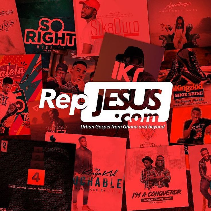 There's only one place where you get the best in Urban Gospel tunes from Ghana Nigeria and beyond. RepJesus.com  #Jesus #Christ #God #HolySpirit #music #gospel #youth #hiphop #entertainment #minister #ghana #africa #urban #Christian #afropop #dancehall #rapper #singer #rap #dance #ministry #culture #urbanculture #urbangospel #teen #preach #bible #dj #fbpg