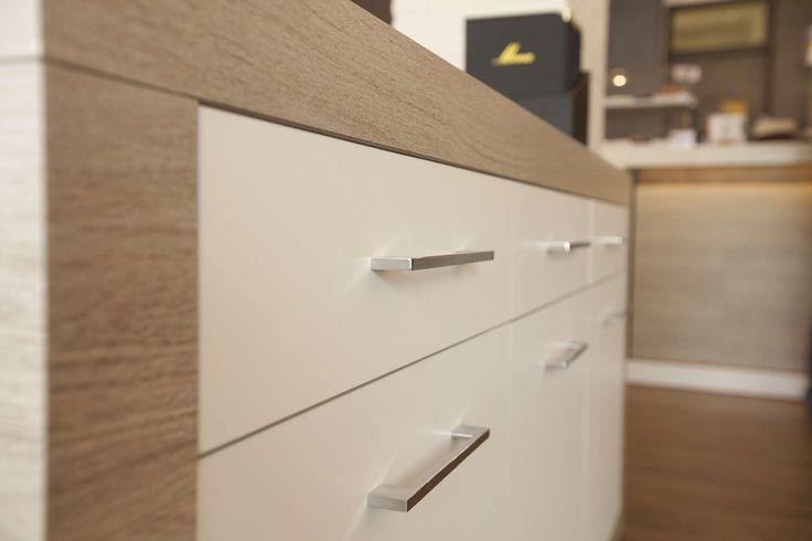 ALMA Architetture - Design details - wood Progettazione e arredo degli spazi interni