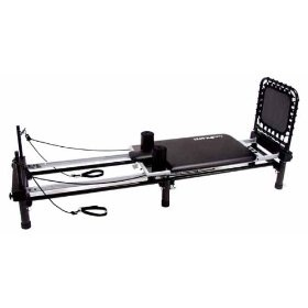 Aero Stamina Pilates exercise machine