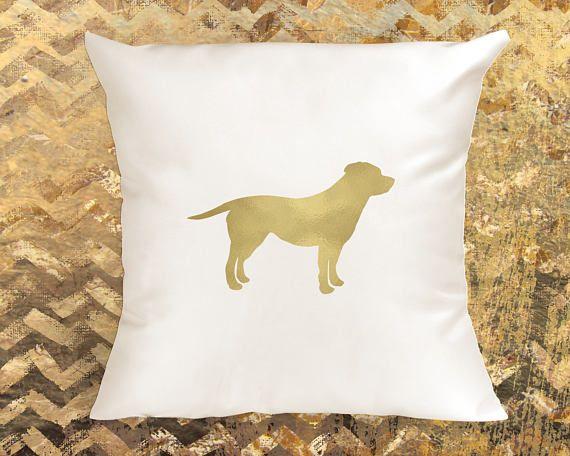 Dog Pillow Cover, dog breed Labrador, dog lover #housewares #pillow @EtsyMktgTool http://etsy.me/2hwvBcq #pillow #pillows #labradorretriever