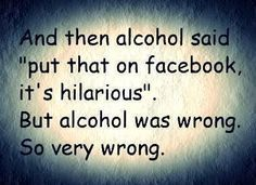 Funny Alcohol Quotes - http://jokideo.com/funny-alcohol-quotes/