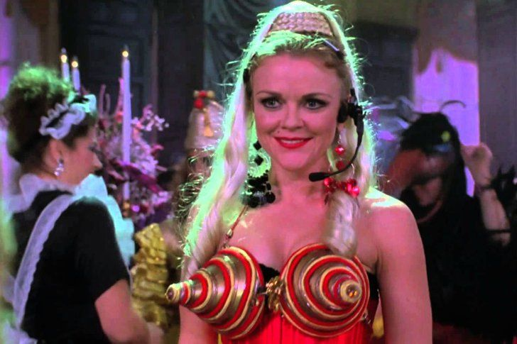 Pin for Later: What Is the Cast of Hocus Pocus Up to Now? Jenny, played by Stephanie Faracy
