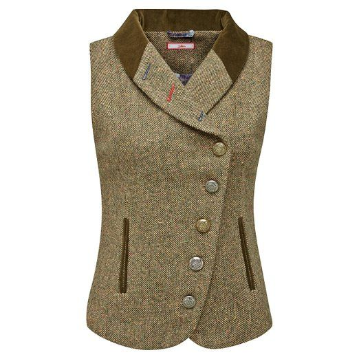 Joe Browns vest