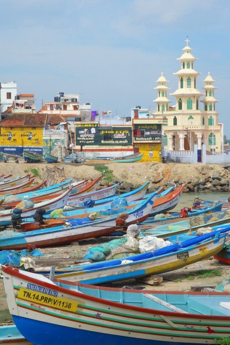 India travel: 10 places to visit in South India across the states of Kerala, Karnataka and Tamil Nadu, including popular and off the beaten destinations || Photo: Kanyakumari