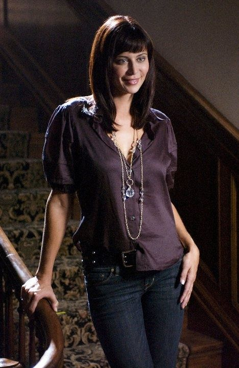 Catherine Bell - The Good Witch - Hallmark